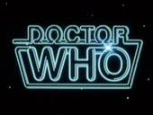 Fourth Doctor Logo