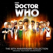 The 50th Anniversary Collection Cover