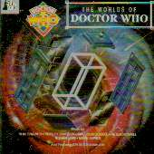 Worlds of Doctor Who CD Cover