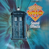 Audio LP - Sound Effects No. 19