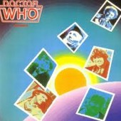 Audio LP - Doctor Who: The Music II