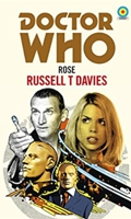 BBC Books Target Collection Cover
