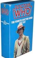 The Fourth Doctor Who Gift Set