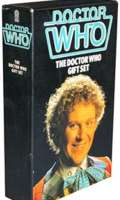 The Doctor Who Gift Set