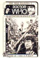 Doctor Who CMS Magazine (An Adventure in Space and Time): Issue 50
