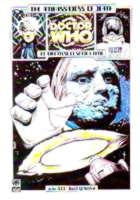 Doctor Who CMS Magazine (An Adventure in Space and Time): Issue 53
