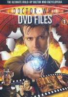 Doctor Who DVD Files: Volume 1