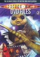 Doctor Who DVD Files: Volume 2