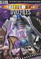 Doctor Who DVD Files: Volume 7