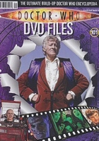 Doctor Who DVD Files: Volume 101