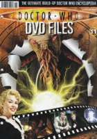 Doctor Who DVD Files: Volume 11