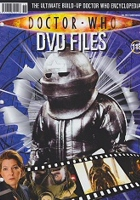 Doctor Who DVD Files: Volume 118