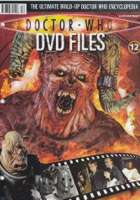 Doctor Who DVD Files: Volume 12