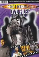 Doctor Who DVD Files: Volume 13