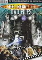 Doctor Who DVD Files: Volume 14