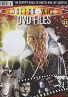 Doctor Who DVD Files: Volume 23