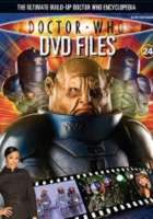 Doctor Who DVD Files: Volume 24