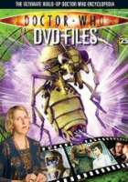 Doctor Who DVD Files: Volume 25