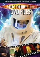 Doctor Who DVD Files: Volume 26