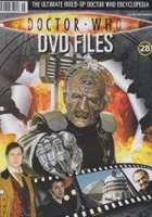 Doctor Who DVD Files: Volume 28
