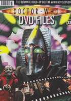 Doctor Who DVD Files: Volume 33
