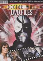 Doctor Who DVD Files: Volume 36