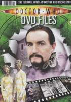 Doctor Who DVD Files: Volume 46