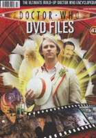 Doctor Who DVD Files: Volume 47