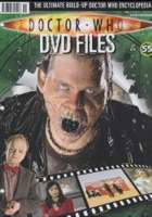 Doctor Who DVD Files: Volume 55