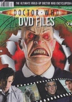 Doctor Who DVD Files: Volume 74
