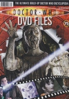 Doctor Who DVD Files: Volume 75