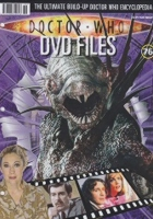 Doctor Who DVD Files: Volume 76