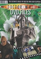 Doctor Who DVD Files: Volume 79