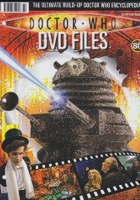 Doctor Who DVD Files: Volume 80