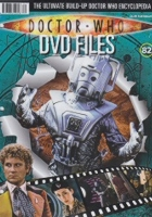 Doctor Who DVD Files: Volume 82