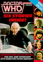 Doctor Who Magazine Special - Archive: 1984 Winter Special