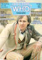 Doctor Who Magazine - Archive: Issue 90