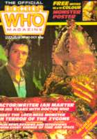Doctor Who Magazine - Article: Issue 93