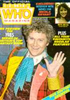 Doctor Who Magazine - Article: Issue 96