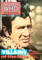 Doctor Who Magazine - Archive: Issue 109