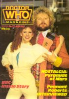 Doctor Who Magazine - Nostalgia: Issue 122