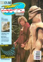 Doctor Who Magazine - Archive: Issue 164
