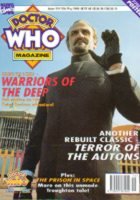 Doctor Who Magazine - After Image: Issue 199