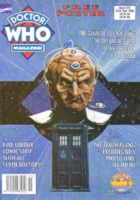 Doctor Who Magazine - Archive: Issue 207