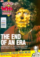 Doctor Who Magazine - Archive: Issue 257