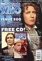 Doctor Who Magazine - Archive: Issue 300