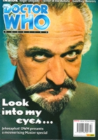 Doctor Who Magazine - Archive: Issue 311