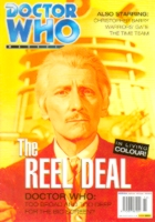 Doctor Who Magazine - Time Team: Issue 315