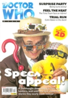 Doctor Who Magazine - Time Team: Issue 324
