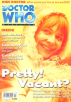 Doctor Who Magazine - Time Team: Issue 325